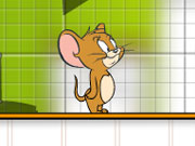 Play Tom And Jerry Rig A Bridge game