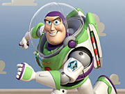 Play Toy Story 3 Marbelous Missions game