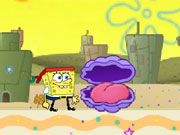 Play Spongebob Dutchmans Dash game