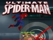 Ultimate Spider-Man: Zodiac Attack game
