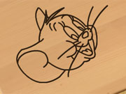 Wood Carving Jerry game