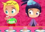 Play Yum Cookies game