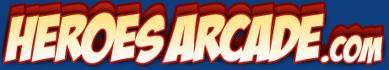 www.HeroesArcade.com - Superhero Games