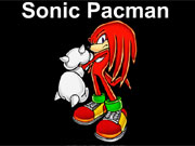 Sonic Pacman 2 game