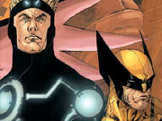 X Men Personality Test game