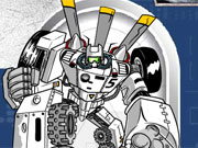Transformers Creator game