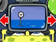 Spongebob Squarepants Bumper Subs game