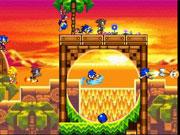 Sonic Scene Creator V 2 game