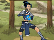 Avatar Arena game