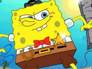 Spongebob Squarepants Western game