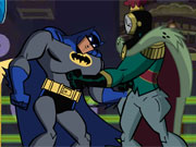 Batman Brawl game