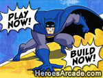 Play Batman Game Creator Game Online