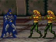 Batman Underground game
