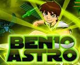 Ben 10 Astro game