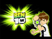 Ben 10 The Alien Device game