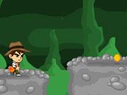 Ben 10 Treasure Hunter game