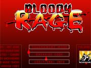 Bloody Rage game