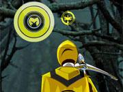 Power Rangers Mystic Training game