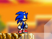 Final Fantasy Sonic X Ep 5 game