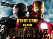Iron Man 2 game