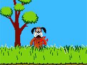 Kill The Dog Duckhunt game