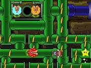 Mario Bros Pipe Panic game