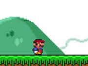 Mario Rush Arena game