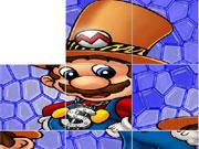 Mario Slide game