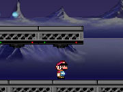 Mario Space Age 2 game
