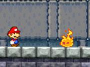 Mario Tower Coins game