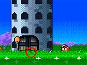Mario World Gunman game