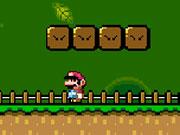 Monoliths Mario World 3 Flash Game game
