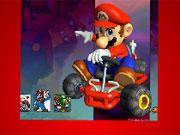 Name That Mario Song game
