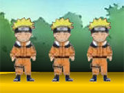 Naruto Clone Game