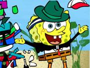 Spongebob Dress Up 2 game