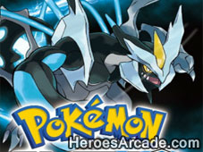 Pokemon Black Version 2 game