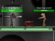 Raze hacked game