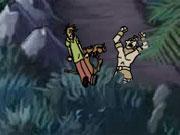 Scooby Doo Creepy Cave game