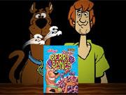 Scooby Doo Defend Your Berry Bones game