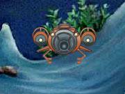 Scooby Doo Neptunes Nest game