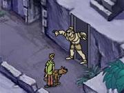 Scooby Doo Terror In Tikal game