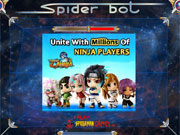 Spiderbot game