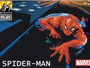 Spiderman In New York