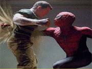 Spiderman Trivia