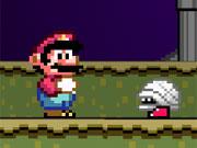 Super Mario Halloween Edition game