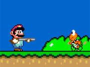 Super Mario Rampage game