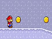 Super Mario Sunshine 128 game