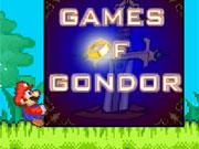 Super Mario Time Attack Remix game