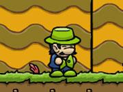Super Mafia Land game