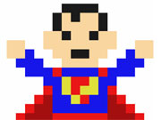 Superman vs Batman game